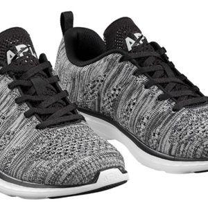 54942554e2f APL Shoes   Techloom Pro Blackgrey Glow Melange Nwb   Poshmark